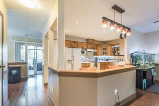 Photo 7: 8 22128 DEWDNEY TRUNK Road in Maple Ridge: West Central Townhouse for sale : MLS®# R2366824