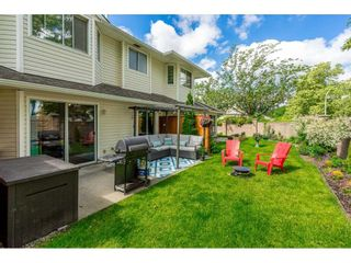 "Photo 23: 64 21928 48 AVE Avenue in Langley: Murrayville Townhouse for sale in ""Murrayville Glen"" : MLS®# R2460485"