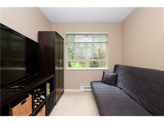 """Photo 13: 309 2951 SILVER SPRINGS Boulevard in Coquitlam: Westwood Plateau Condo for sale in """"TANTALUS AT SILVER SPRINGS"""" : MLS®# V1119225"""