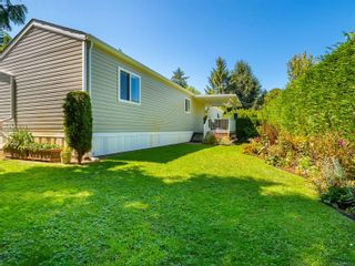 Photo 46: 1 6990 Dickinson Rd in : Na Lower Lantzville Manufactured Home for sale (Nanaimo)  : MLS®# 882618