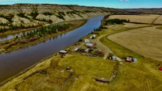 Photo 9: 35046 RR 21-2 in Rural Stettler No. 6, County of: Rural Stettler County Residential Land for sale : MLS®# A1102144