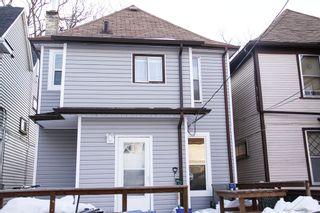 Photo 16: 107 Ruby Street in Winnipeg: Wolseley Residential for sale (5B)  : MLS®# 1903802