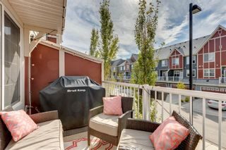 Photo 11: 10 Marquis Lane SE in Calgary: Mahogany Row/Townhouse for sale : MLS®# A1142989