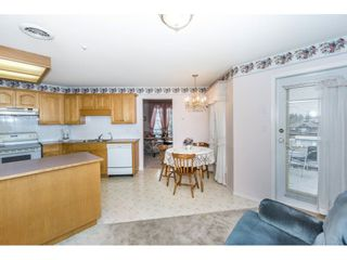 """Photo 9: 412 2626 COUNTESS Street in Abbotsford: Abbotsford West Condo for sale in """"Wedgewood"""" : MLS®# R2346740"""