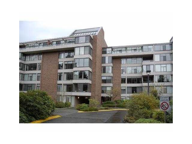 """Main Photo: 112 4101 YEW Street in Vancouver: Quilchena Condo for sale in """"ARBUTUS VILLAGE"""" (Vancouver West)  : MLS®# V1118853"""