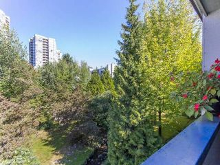 """Photo 10: 306 9880 MANCHESTER Drive in Burnaby: Cariboo Condo for sale in """"BROOKSIDE CRT"""" (Burnaby North)  : MLS®# R2103223"""