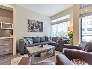 """Photo 10: 49 7811 209 Street in Langley: Willoughby Heights Townhouse for sale in """"Exchange"""" : MLS®# R2577276"""