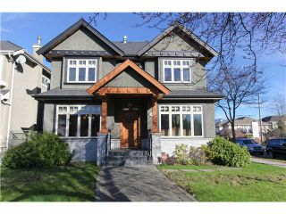 FEATURED LISTING: 2905 22ND Avenue West Vancouver