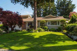 Photo 1: 4844 7A Avenue in Delta: Tsawwassen Central House for sale (Tsawwassen)  : MLS®# R2171836
