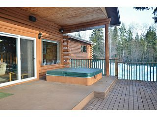 Photo 16: 12245 TEICHMAN Road in Prince George: Beaverley House for sale (PG Rural West (Zone 77))  : MLS®# N242032