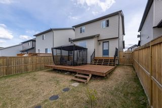 Photo 39: 520 Morningside Park SW: Airdrie Detached for sale : MLS®# A1107226