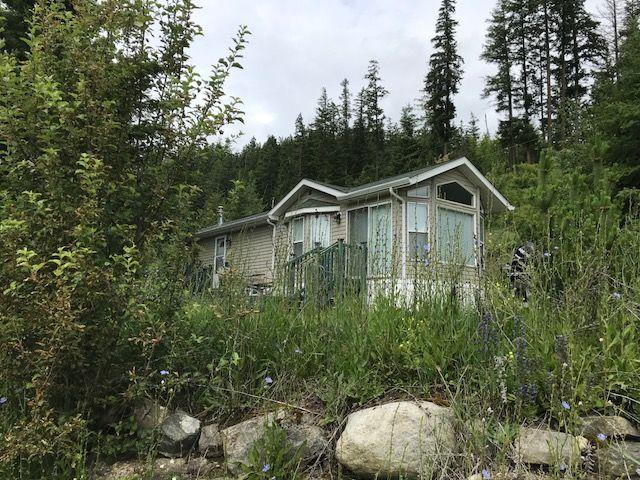 Main Photo: 1 6696 Sunnybrae Canoe Pt Road in Tappen: CANOE PT ORCHARD RV PARK House for sale : MLS®# 10164495