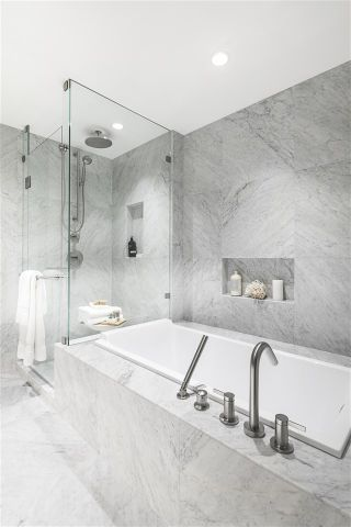 """Photo 8: TH3 1335 HOWE Street in Vancouver: Downtown VW Townhouse for sale in """"1335 HOWE"""" (Vancouver West)  : MLS®# R2497540"""