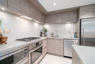 Photo 14: 1103 1550 FERN STREET in North Vancouver: Lynnmour Condo for sale : MLS®# R2322243