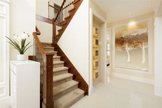 """Photo 2: 7611 LISMER Avenue in Richmond: Broadmoor House for sale in """"SUNNYMEDE"""" : MLS®# R2377682"""