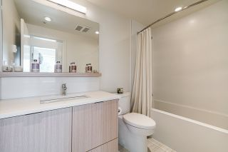 """Photo 27: 308 2188 MADISON Avenue in Burnaby: Brentwood Park Condo for sale in """"Madison and Dawson"""" (Burnaby North)  : MLS®# R2454926"""