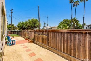 Photo 19: House for sale : 2 bedrooms : 3845 Madison Avenue in Normal Heights