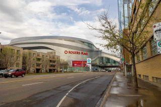 Photo 26: 901 10388 105 Street in Edmonton: Zone 12 Condo for sale : MLS®# E4244274