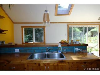 Photo 6: 2622 Sunnybrae Rd in SHIRLEY: Sk Sheringham Pnt House for sale (Sooke)  : MLS®# 730263