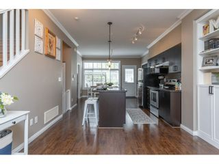 """Photo 3: 41 19480 66 Avenue in Surrey: Clayton Townhouse for sale in """"TWO BLUE"""" (Cloverdale)  : MLS®# R2362975"""