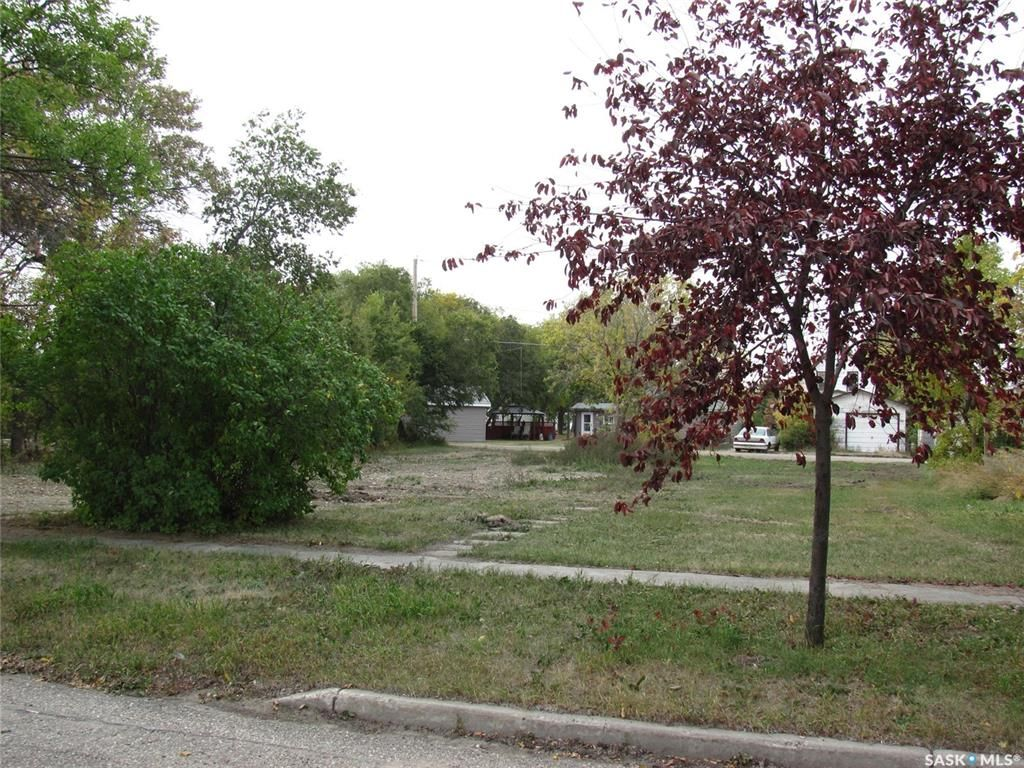 Main Photo: 103 Francis Street in Davidson: Lot/Land for sale : MLS®# SK849402
