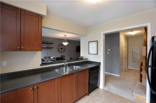 Photo 12: 809 Fowles Court in Milton: Harrison House (3-Storey) for sale : MLS®# W3740802