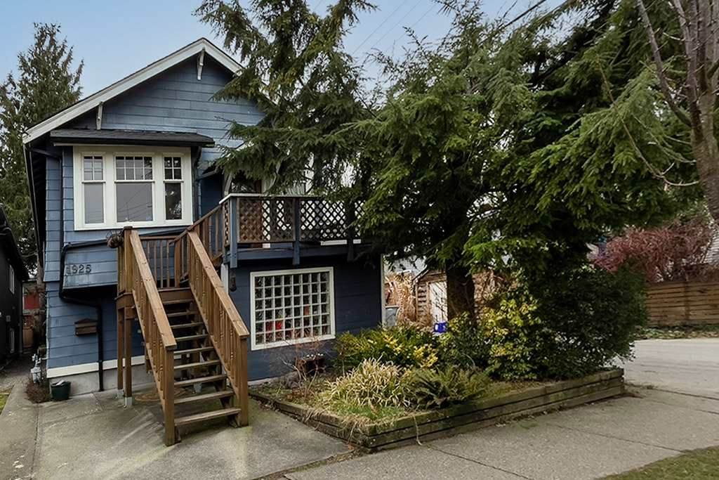Main Photo: 1925 GARDEN Drive in Vancouver: Grandview Woodland House for sale (Vancouver East)  : MLS®# R2541606