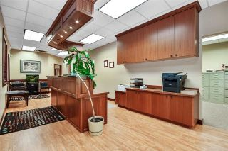 Photo 16: 204 31549 SOUTH FRASER Way: Office for sale in Abbotsford: MLS®# C8038296