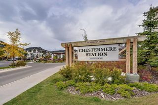 Photo 2: 69 300 MARINA Drive: Chestermere Row/Townhouse for sale : MLS®# A1102566