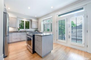 """Photo 16: 4420 COLLINGWOOD Street in Vancouver: Dunbar House for sale in """"Dunbar"""" (Vancouver West)  : MLS®# R2481466"""