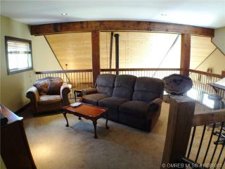 Photo 14: 11 Ladyslipper Road in Lumby: House for sale : MLS®# 10088081