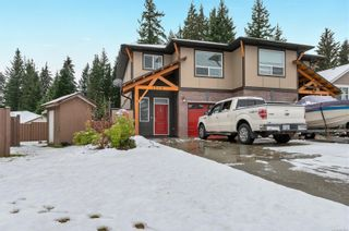 Photo 1: 2 1340 Creekside Way in : CR Willow Point Half Duplex for sale (Campbell River)  : MLS®# 863819