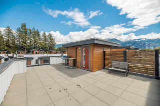 """Photo 24: 22 39769 GOVERNMENT Road in Squamish: Northyards Townhouse for sale in """"BREEZE"""" : MLS®# R2586789"""
