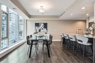 Photo 10: 1403 519 Riverfront Avenue SE in Calgary: Downtown East Village Apartment for sale : MLS®# A1131819