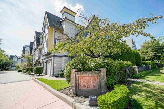 "Photo 25: 64 16388 85 Avenue in Surrey: Fleetwood Tynehead Townhouse for sale in ""CAMELOT VILLAGE"" : MLS®# R2486322"