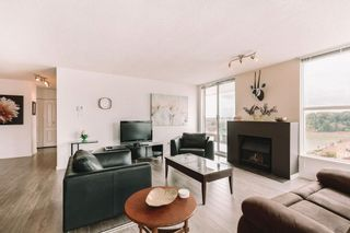 """Photo 2: 1206 1250 QUAYSIDE Drive in New Westminster: Quay Condo for sale in """"Promenade"""" : MLS®# R2614356"""