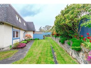 Main Photo: 934 Market St in VICTORIA: Vi Hillside Row/Townhouse for sale (Victoria)  : MLS®# 757663