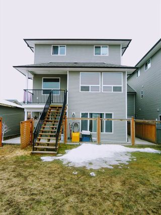 Photo 9: 2910 ANDRES Road in Prince George: Peden Hill 1/2 Duplex for sale (PG City West (Zone 71))  : MLS®# R2360200