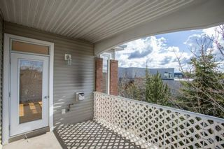 Photo 34: 1205 8000 Wentworth Drive SW in Calgary: West Springs Row/Townhouse for sale : MLS®# A1100584