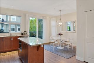 """Photo 11: 728 ORWELL Street in North Vancouver: Lynnmour Townhouse for sale in """"Wedgewood by Polygon"""" : MLS®# R2454255"""