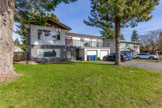 Photo 3: 32563 MARSHALL Road in Abbotsford: Abbotsford West House for sale : MLS®# R2543033