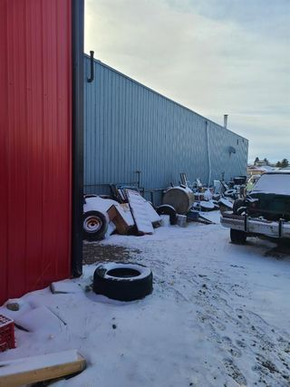 Photo 3: 4221 3 Street E: Claresholm Industrial for sale : MLS®# A1070917
