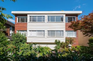 """Photo 2: 5 2255 W 40TH Avenue in Vancouver: Kerrisdale Condo for sale in """"THE DARRELL"""" (Vancouver West)  : MLS®# R2614861"""