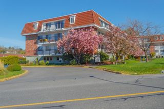 Photo 4: 304 1680 Poplar Ave in : SE Mt Tolmie Condo for sale (Saanich East)  : MLS®# 873736