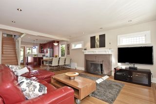 """Photo 22: 567 W 22ND Avenue in Vancouver: Cambie House for sale in """"DOUGLAS PARK"""" (Vancouver West)  : MLS®# R2049305"""