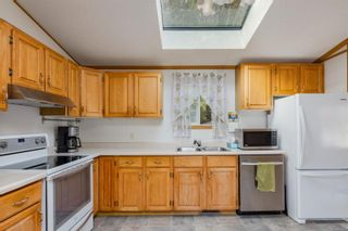 Photo 7: 143 25 Maki Rd in : Na Chase River Manufactured Home for sale (Nanaimo)  : MLS®# 869687