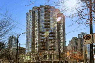 Photo 14: 1506 1212 HOWE Street in Vancouver: Downtown VW Condo for sale (Vancouver West)  : MLS®# R2382058
