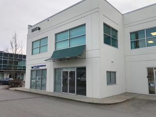 Photo 2: 130 8600 CAMBIE in Richmond: West Cambie Office for lease : MLS®# C8038789