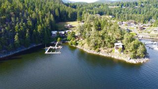 """Photo 3: LOT 21 PINEHAVEN Way in Pender Harbour: Pender Harbour Egmont Land for sale in """"The Ridge at Whittakers"""" (Sunshine Coast)  : MLS®# R2545649"""