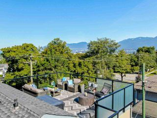 """Photo 27: 150 KOOTENAY Street in Vancouver: Hastings Sunrise House for sale in """"VANCOUVER HEIGHTS"""" (Vancouver East)  : MLS®# R2480770"""